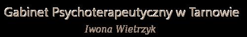 Psycholog, psychoterapia - Tarnów